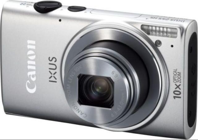 Review Harga Kamera Canon IXUS 175, Spesifikasi & Gambar Terbaru 2018