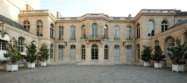 Mansão Hotel Matignon em Paris