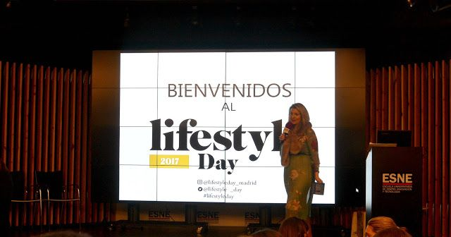 Lifestyle Day 2017