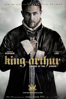 KING ARTHUR LEGEND SWORD