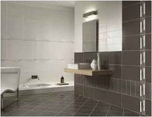 Bathroom Ideas Dark Grey Elegant BI 6DG