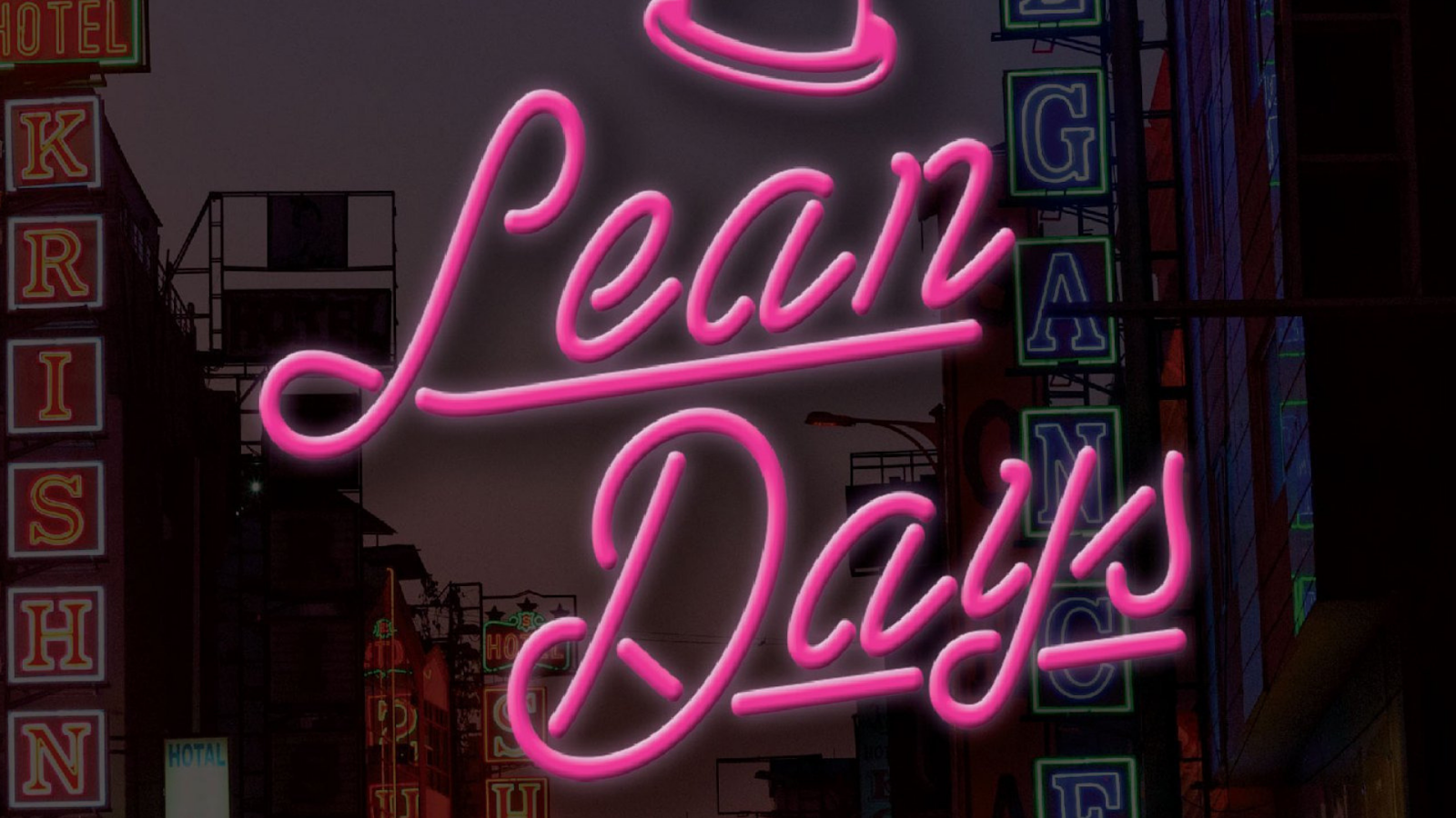 To View and Be Viewed: Lean Days by Manish Gaekwad