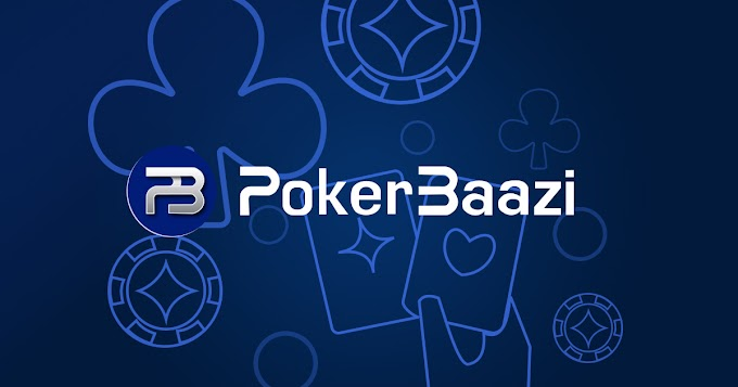 PokerBaazi Signup Offer-Get Free Rs 100 Playing Cash On Signup