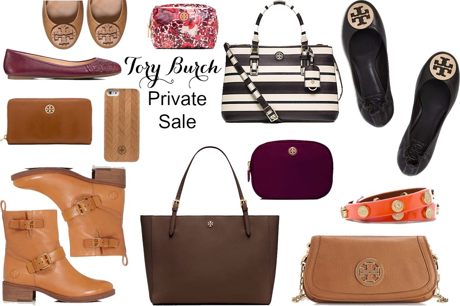 d8ec02f0bc8d The Black Barcode  Tory Burch Private Sale Picks  Up To 70% Off
