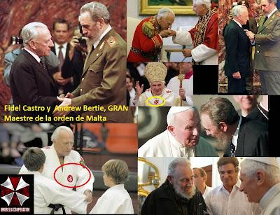 Resultado de imagen para fidel castro jesuita