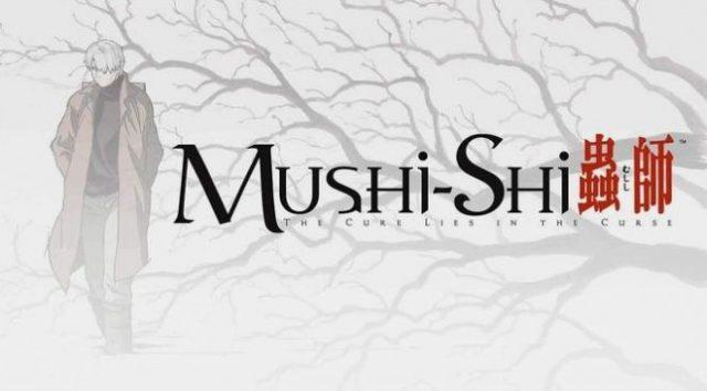 Mushishi Season 1 BD Episode 1-26 Batch Subtitle Indonesia