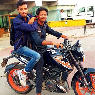 motovlog in bhopal