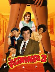 pelicula El Vecindario 3 (2016)