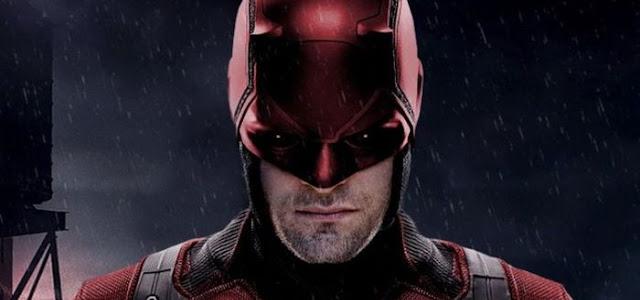Direitos do Demolidor voltarão ao Marvel Studios em seis meses