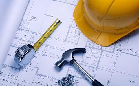 ÉVOSZ: hónapról hónapra jobban teljesít az építőipar