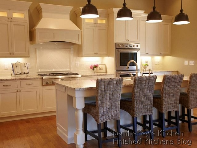 Finished Kitchens Blog Pemberley S Kitchen