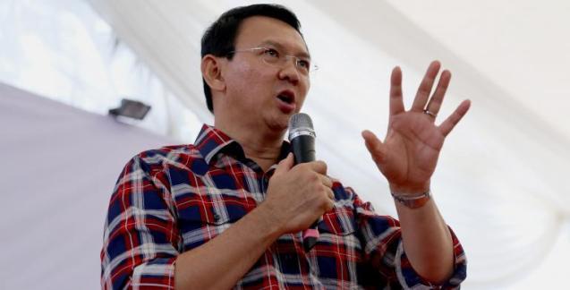 Ahok Kecewa Plt Gubernur Hapus Hibah TNI/Polri, tetapi Anggarkan Hibah Bamus Betawi