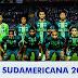 Chapecoense é campeã da Copa Sul-americana 2016