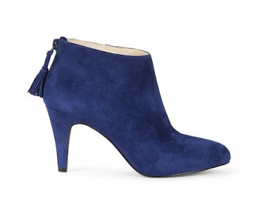Cute and affordable shoes sole society tassel ankle bootie