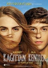 Kağıttan Kentler (2015) 1080p Film indir