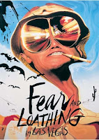Fear And Loathing in Loas Vegas Los Psychedelic Movie