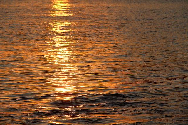 sunset to dream