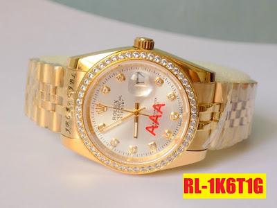 Đồng hồ nam Rolex RL 1K6T1G
