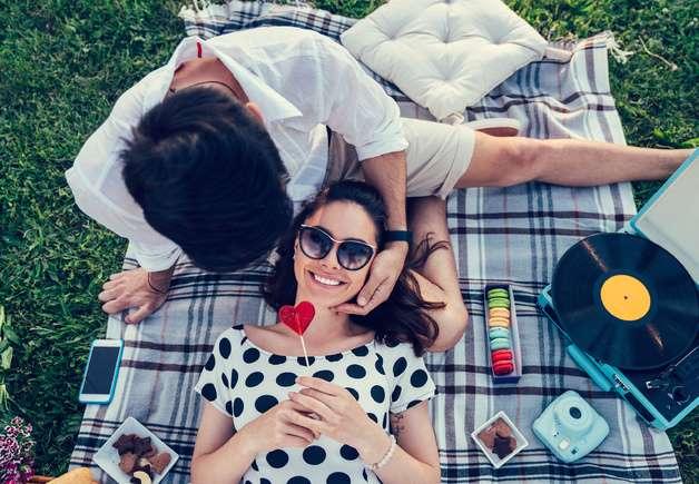 Planes ideales para ser súper romántica