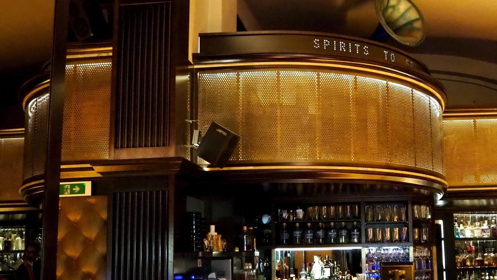 Kleinod Bar Vienna