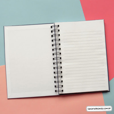 cuadernos de la nariz de anais