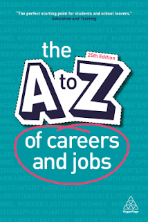 The A-Z of Careers