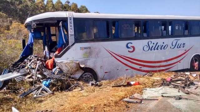 Ônibus da saúde de Araçuaí MG