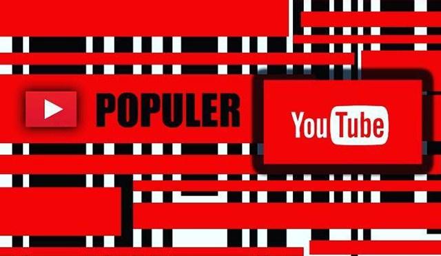 YouTube adalah salah satu media sosial terbesar yang ada di dunia ini Meraih Kepopuleran Lewat Video YouTube