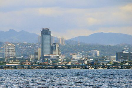 Cebu City, Filipina