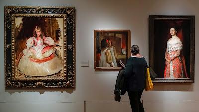 Exposición «Museo del Prado 1819-2019. Un lugar de memoria»