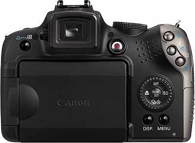 Download CANON POWERSHOT SX20 IS MANUAL