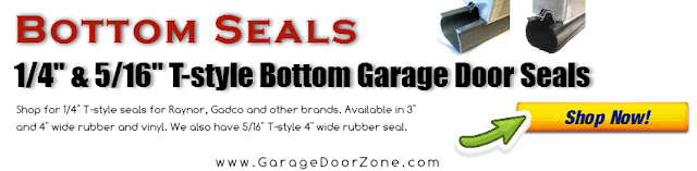 https://www.garagedoorzone.com/Bottom-Garage-Door-Seal_c41.htm