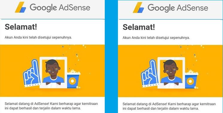 Daftar Adsense Memakai AMP HTML Langsung Disetujui Daftar Adsense Memakai AMP HTML Langsung Disetujui