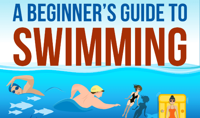 A Beginner's Guide To Swimming