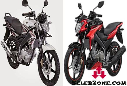List Pasaran Harga Motor Yamaha Vixion Bekas