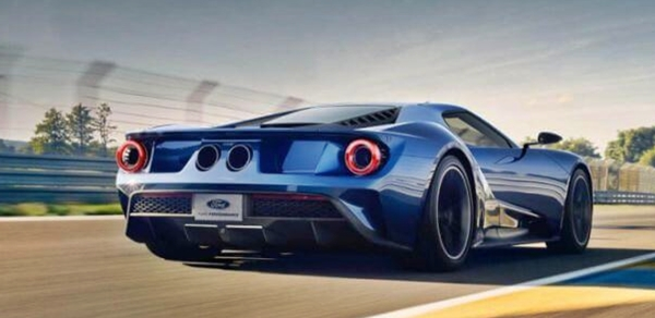 Ford Gt Price Engine Specs Redesign Review Release Date