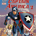 Captain America: Steve Rogers Volumen 1 - ESPAÑOL (MEGA)