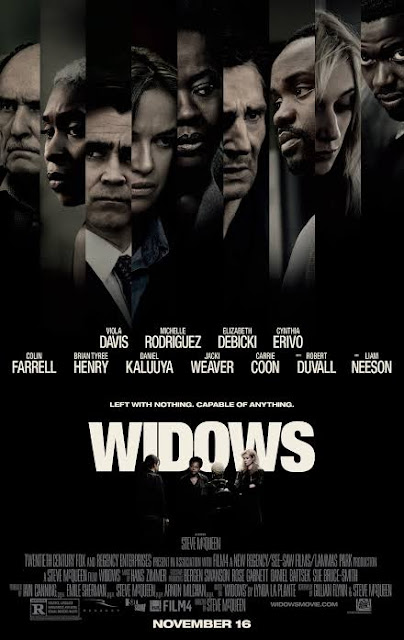 Film Widows (2018)