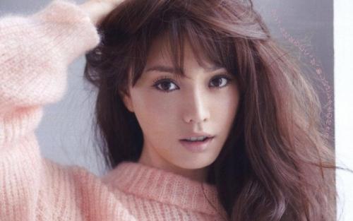 Yuri Ebihara Model Jepang Tercantik dan Paling Hot saat ini