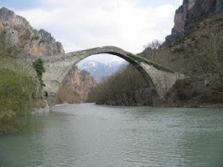 Jembatan Paling Ekstrim di Dunia