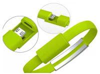 Akıllı Telefonlar İçin Bileklik Sarj Kablosu