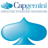 Capgemini job openings