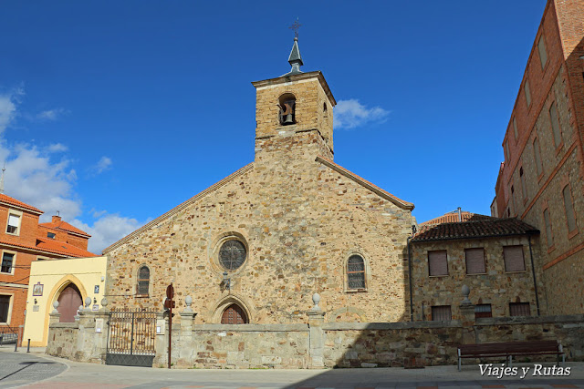 Iglesia de San Bartolomé de Astorga