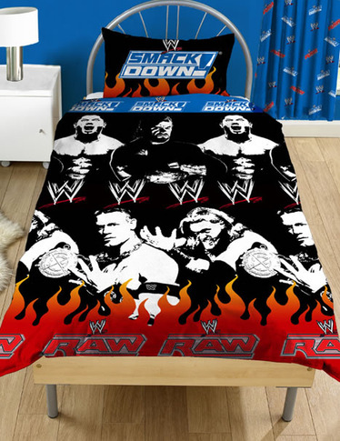 Wwe Wrestling Rugs Home Decor