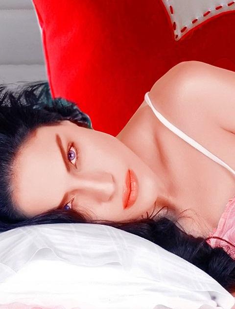 Veena Malik Latest Portfolio Photo shoot