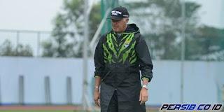 Lawan Persija, Persib Bandung Khawatirkan Faktor Nonteknis