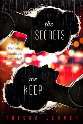 RELEASE WEEK BLITZ |The Secrets We Keep by Trisha Leaver