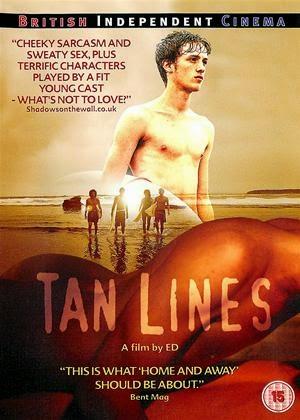 Tan lines, film