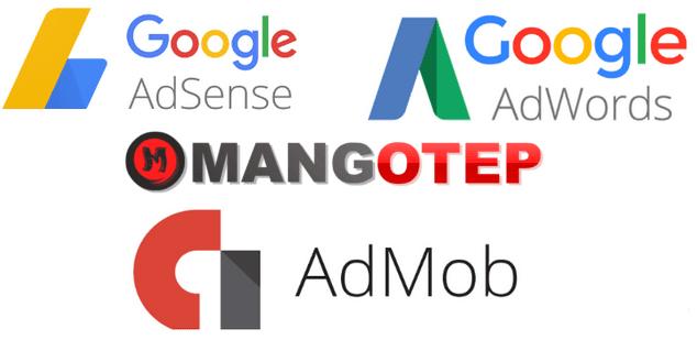 Perbedaan Google Adwords, Adsense, dan Admob