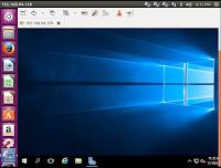 How to Remote Windows Desktop from Ubuntu - Computer